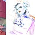 Merülőforraló – Alámerülés négy nő animációiba