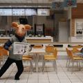 Éneklő állatok vágynak a boldogságra ebben az abszurd svéd stop motionben