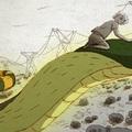 Női családtörténet, disztópia és a bullying voltak Európa legjobb animációinak témái