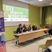 Egységes piacba tömörül a közép-kelet-európai animációs iparág