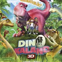Animációk a mozikban - 21. hét