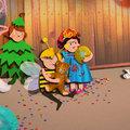 Médiatanács által támogatott animációk a tévében