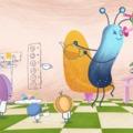 Új magyar animációkat tűz műsorra a tévé