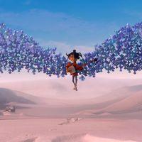 A Kubo és a varázshúrok a legjobb animáció a britek szerint
