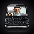 A Blackberry az