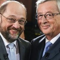 Moszkva után Brüsszel is tövig nyomta