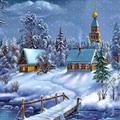A fehér karácsony mítosza