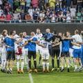 Szenzációs Szlovákia: 100 százalék! - Nagy csapatunk van, nem vitás