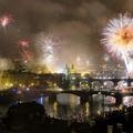 Colbert szilveszteri kalandja Prágában