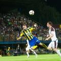 Négy gólt rúgott a szlovák bajnokságban a magyar csatár, őrület!