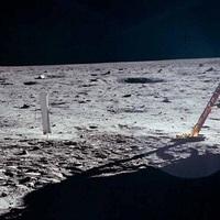 Kövesse élőben a Holdra szállást!