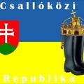 Dunaszerdahelyen magyarbarát szakadárok kikiáltották a Csallóközi Republikát!