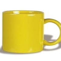 Turulka és a sárga bögre