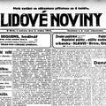 Hülye magyaron röhögtek a csehek 100 évvel ezelőtt