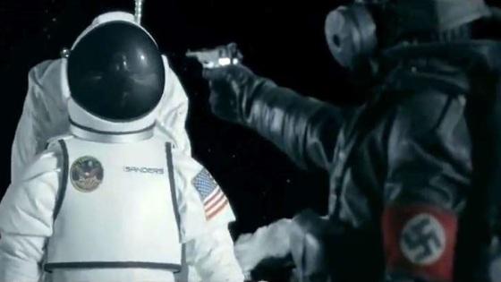 nazi space suits - photo #26
