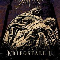 KRIEGSFALL-U - MMXI CD (Epidemie Records, 2011)