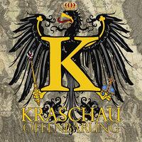 Megjelent a KRASCHAU bemutatkozó albuma
