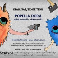 Szatyor Bár és Galéria és HADIK Kávéház: 07-08.