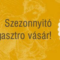 WAMP Spájz szezonnyitó gasztro vásár