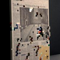 Kiállítás: Felsmann István 131.300 db