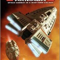 Csillagoknak égi útján - Firestorm Armada fél-csata-de-jelentés