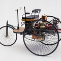 125 éves az autó