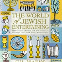 [\ BETTER /] The World Of Jewish Entertaining: Menus And Recipes For The Sabbath, Holidays, And Other Family Celebrations. Espanol nights Makakuha Walnut reaction eyeball