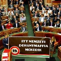 Fidesztrafik-botrány: Szerencsen kisboltok, emberek mennek tönkre