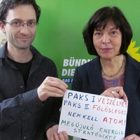 Kétharmad a Fidesz-Közgép-Roszatom koalíció ellen