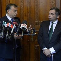 Orbánék francia hódolója