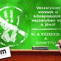 Orbán a nagytőke bábja. Avagy miért kell elpusztulniuk a gimnáziumoknak?