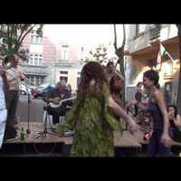 eugene chadbourne/3 budapest barát utca 2009
