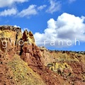 TÁVOL AMERIKÁBAN: GHOST RANCH (Ghost Ranch in New Mexico, USA)