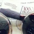 KÖZÉPPONTBAN A VILLÁNYI FRANC (Villányi franc was in the focus on Wineglass Communication's event)