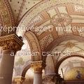 KIÁLLÍTÁSLESŐ: HELYETT ROMÁN CSARNOK (The renewed Romanesque hall of the Museum of Fine Arts, Budapest)