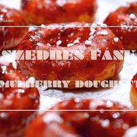 DRKONYHART: A KEZDŐK SZEDRES FÁNKJA (Home made mulberry donut)