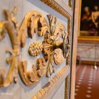 1 KIS OLASZ - KIÁLLÍTÁSLESŐ: AZ A GRANDIÓZUS PALAZZO PITTI (Impressive Palazzo Pitti in Florence)
