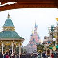 DRFRANCIART: A PÁRIZSI DISNEYLAND (Disneyland Paris in January)