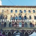 PIACOZZUNK: AZ ELSŐ TÖLTÖTT HOLD GASZTROVÍKEND (The first gastroweekend, called Töltött Hold Gasztrovíkend in Hold street market hall, Budapest)