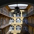 BUDAPEST REJTETT ARCAI: SZENT ISTVÁN KÖRÚT 22. (Hidden faces of Budapest: Szent István boulevard 22)