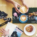 DRÚJHULLÁM: LENGYEL KÁVÉTÚRA (Coffee tour in Warsaw and Gdansk, Poland)
