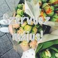 SZERVUSZ MÁJUS! (Hello May!)