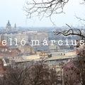 SZERVUSZ MÁRCIUS! (Hello March!)