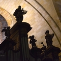 DRFRANCIART: BORDEAUX-I TEMPLOM KÖRKÉP (Beautiful churches in Bordeaux)