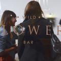 WILD FLOWER BAR: VADVIRÁGOK A BELVÁROS KÖZEPÉN (Opening of Wild Flower Bar Pop-up store Budapest)