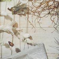 ADVENT KIKA-MÓDRA (Christmas collection 2015 by KIKA)