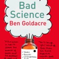 A good book about Bad science