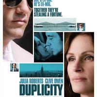 Duplicity - Hollywood leghiteltelenebb szerelmes párja