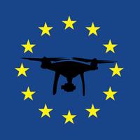 Jóváhagyták az EU drónszabályozást