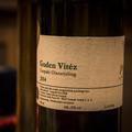 Kredencben a bor